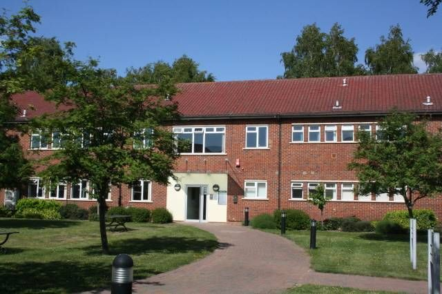 Thumbnail Office to let in Cedar Court (Suite 9), Grove Business Park, White Waltham, Maidenhead