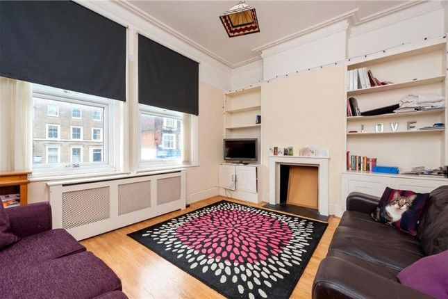 Thumbnail Flat to rent in Northumberland Mansions, Lower Clapton Road, Clapton, London