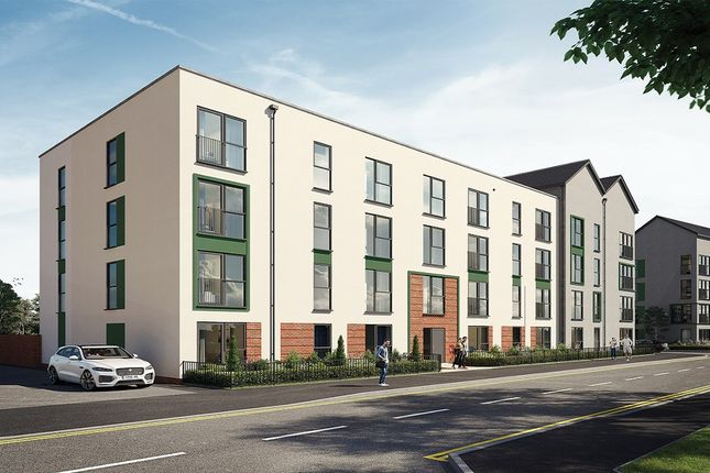 "Flat for sale in ""The Dante Hr"" at Foundry Lane, Chippenham"
