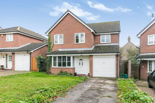 4 bed detached house to rent in St. Andrews Gardens, Colchester CO4