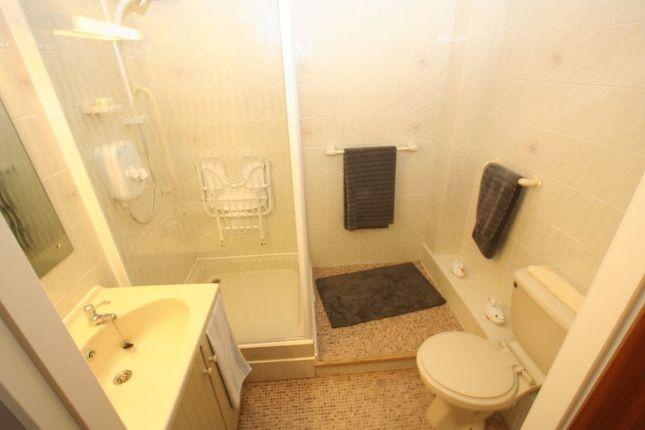Shower Room of Stourbridge, Wollaston, Belfry Drive, Liddiard Court DY8