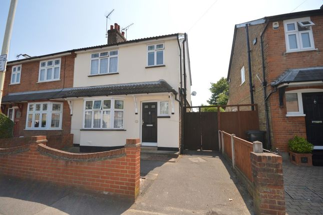 3 bed property for sale in Lynmouth Avenue, Chelmsford CM2
