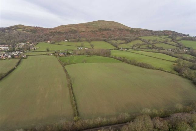 Land for sale in Middletown, Welshpool