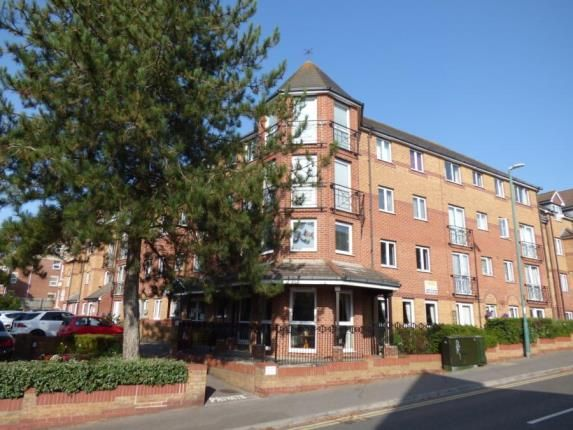 Thumbnail Flat for sale in 24 Owls Road, Bournemouth, Dorset