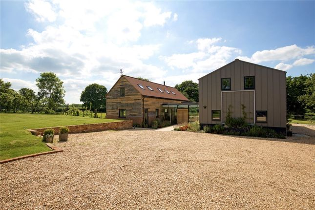 Thumbnail Property to rent in Little Ivelle Farm, Knowle Lane, Rudgwick, Horsham