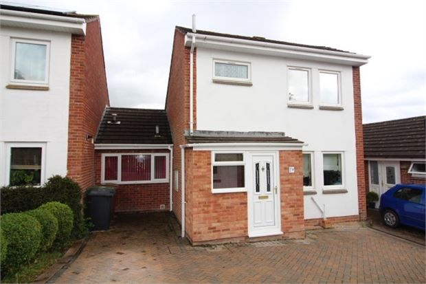 Thumbnail Link-detached house to rent in Florida Drive, Pennsylvania, Exeter