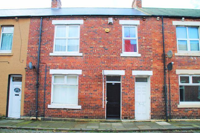 Thumbnail Flat for sale in Russell Street, Jarrow