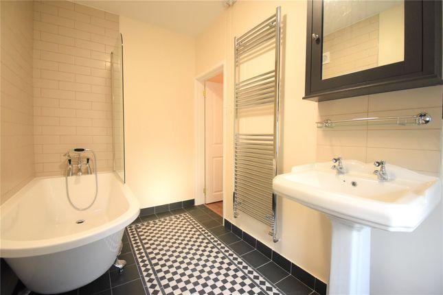 Bathroom of Reading Road, Woodley, Berkshire RG5