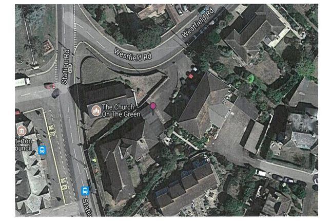 Location Map of Palmer Court, Budleigh Salterton, Devon EX9