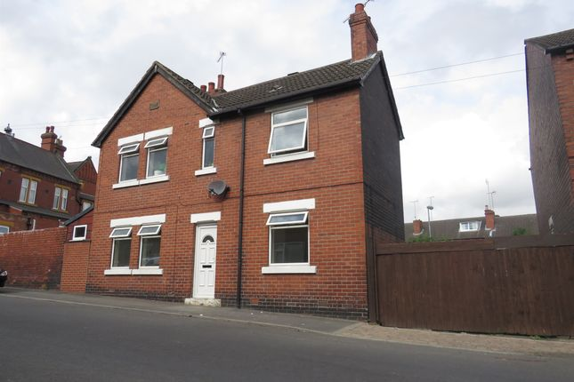 Detached house for sale in Victoria Street, Hemsworth, Pontefract