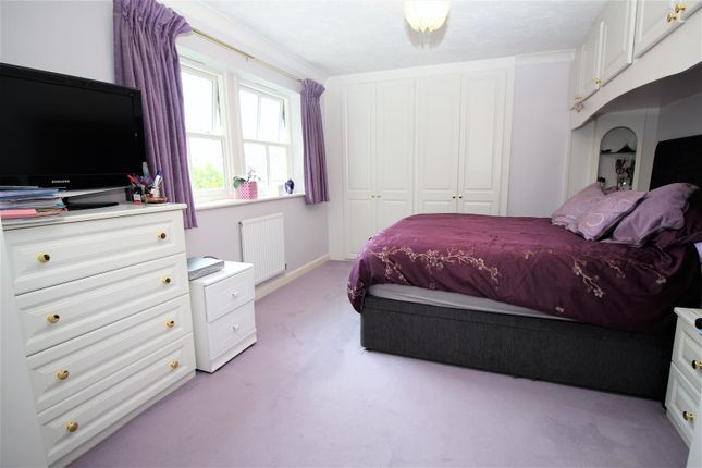 Bedroom One of Kendale Close, Maidenbower, Crawley RH10