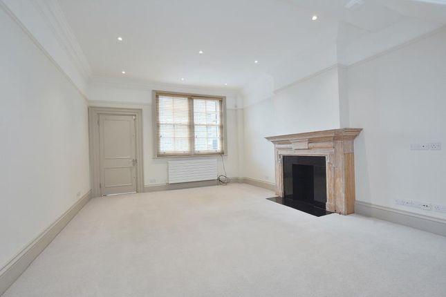 Thumbnail Maisonette to rent in Kensington High Street, London