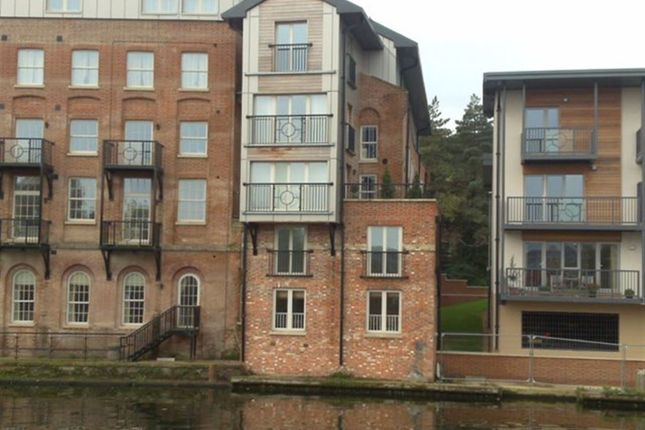 Thumbnail Flat to rent in King Street, Norwich