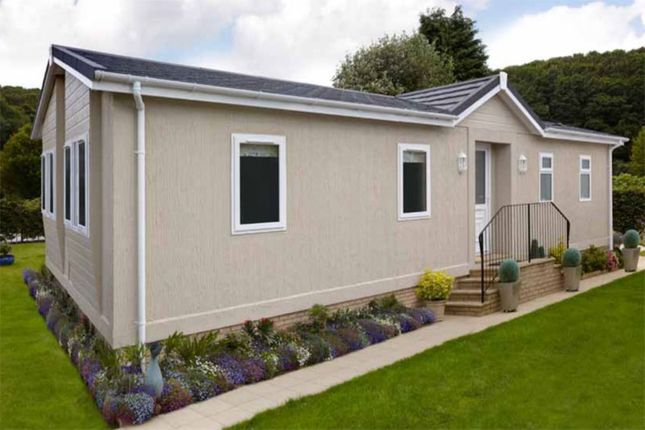 Thumbnail Bungalow for sale in Buckingham Orchard, Chudleigh Knighton, Chudleigh, Newton Abbot