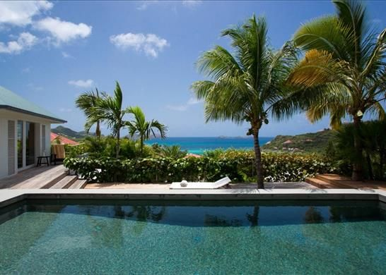 Thumbnail Detached house for sale in Saint-Jean, Saint Barthélemy, St Barthélemy