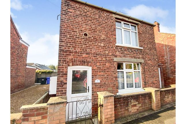 Thumbnail Detached house for sale in Willington Road, Kirton, Boston
