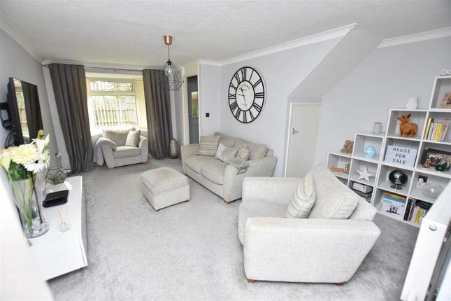 Open Plan Lounge of Arbutus Close, Barton Green, Nottingham NG11