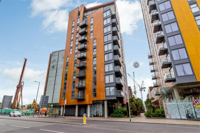 Thumbnail Flat for sale in Goulden Street, Manchester