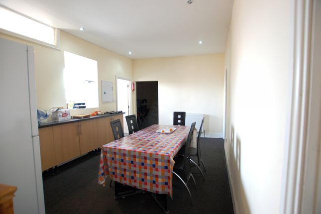 Thumbnail Flat to rent in Flat 130 West Bar, Sheffield