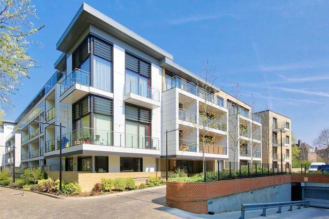 Ext Alt of Knaresborough Drive, London SW18