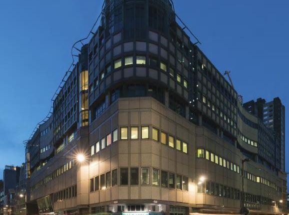 Thumbnail Office to let in 133 Houndsditch No Street Name, London