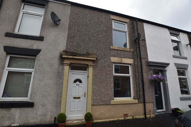 Thumbnail Terraced house to rent in Longworth Road, Billington, Clitheroe