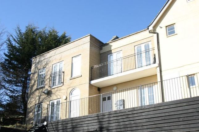 Thumbnail Flat to rent in Newton Road, Sudbury