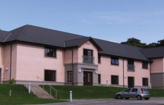 Thumbnail Office to let in A96, Thainstone