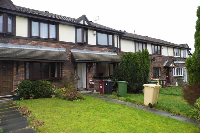 Thumbnail Mews house to rent in Chantry Close, Westhoughton, Bolton