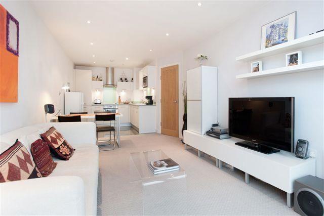 Thumbnail Flat to rent in 9 Albert Embankment, Nine Elms, London