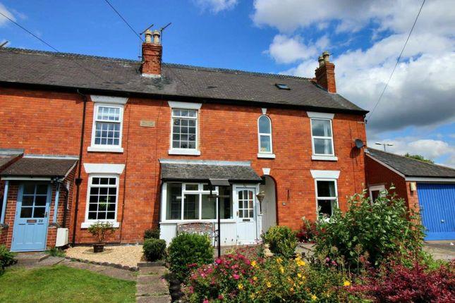 Thumbnail Terraced house for sale in Ton Lane, Lowdham, Nottingham