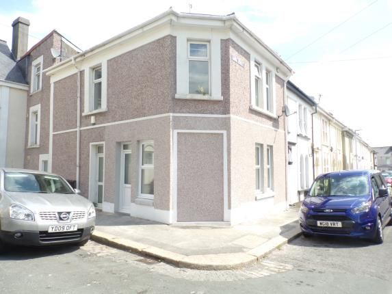 Thumbnail Flat for sale in St Judes, Plymouth, Devon