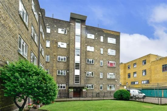 Thumbnail Property to rent in Farnham House, Union Street, London
