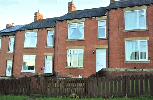 3 bed terraced house to rent in Newton Terrace, Mickley, Northumberland NE43