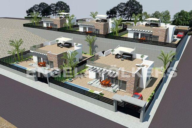 2 bed villa for sale in Polop, Alicante, Valencia, Spain