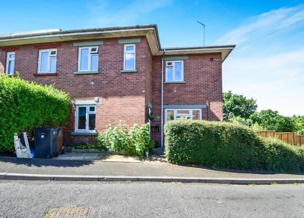 Thumbnail Semi-detached house for sale in Dartington, Totnes