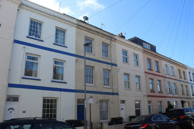 Thumbnail Terraced house to rent in Walpole Street, Weymouth