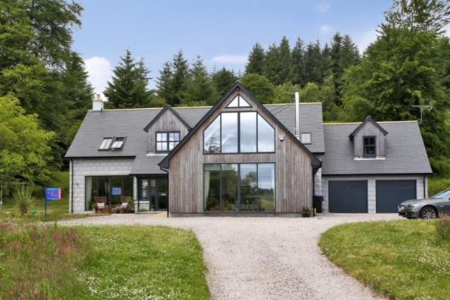Thumbnail Detached house to rent in Blairs, Aberdeen