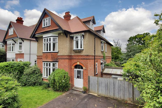 Thumbnail Detached house to rent in Blatchington Road, Tunbridge Wells