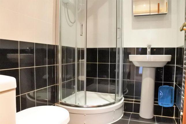 Shower Room of Dallygate, Great Ponton, Grantham NG33