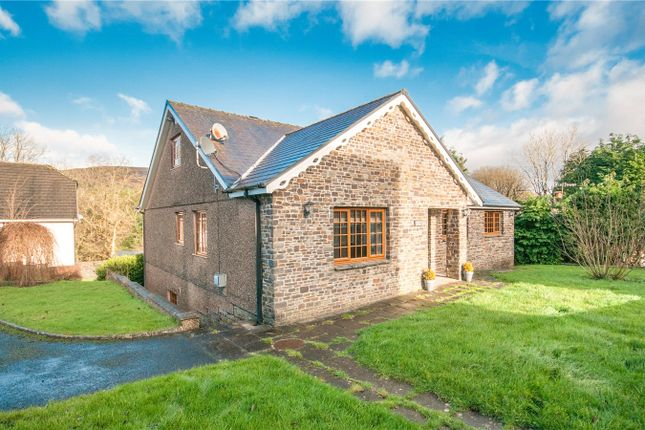 Thumbnail Detached house for sale in Morgan Street, Caehopkin Abercrave, Swansea