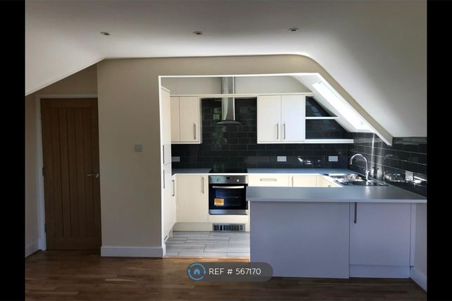 Thumbnail Flat to rent in Combe Park, Bath