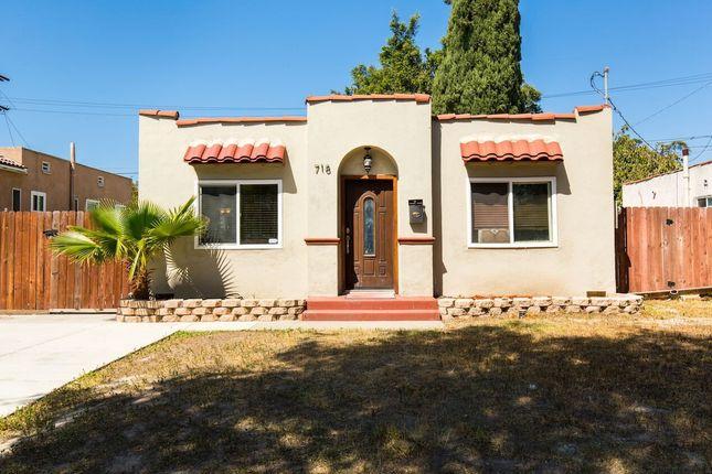Thumbnail Town house for sale in 718 S Kilson Dr, Santa Ana, Ca 92701, Usa