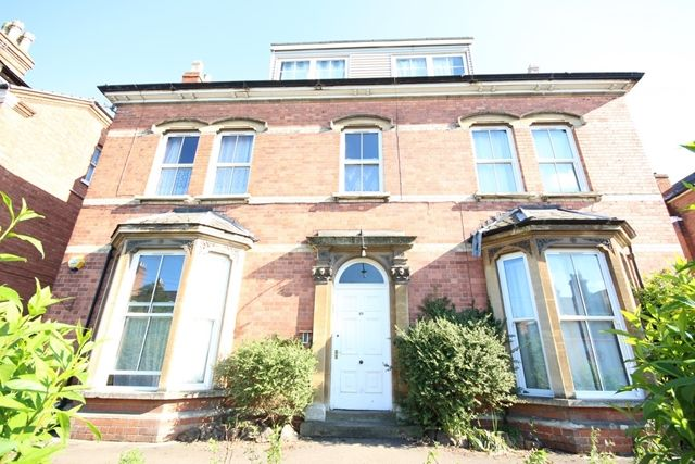 1 bed flat to rent in Bromyard Road, St Johns, Worcester WR2