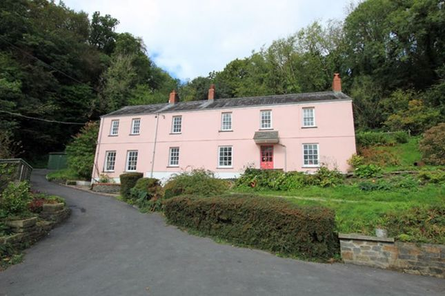 Thumbnail Detached house for sale in Cwmoernant, Carmarthen