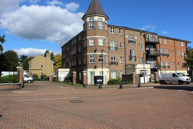 Thumbnail Flat for sale in Gareth Drive, London