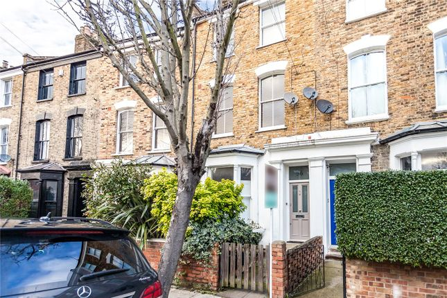 3 bed flat for sale in Bryantwood Road, London