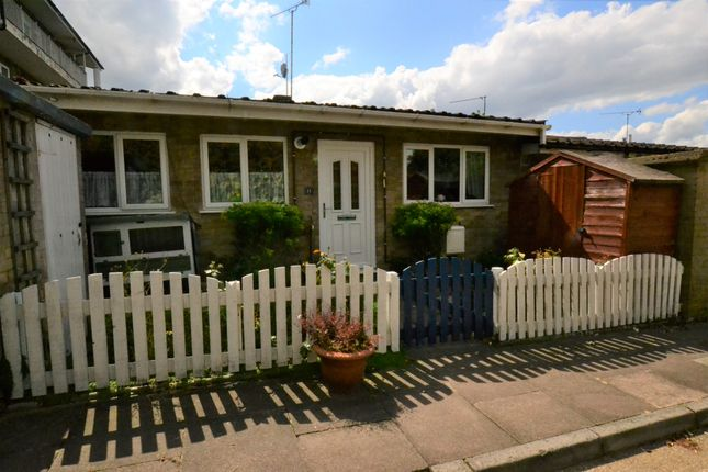 Thumbnail Bungalow for sale in Wrigley Close, Highams Park