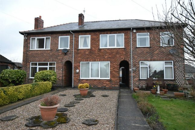 Thumbnail Terraced house for sale in Birchwood Lane, Somercotes, Alfreton, Derbyshire