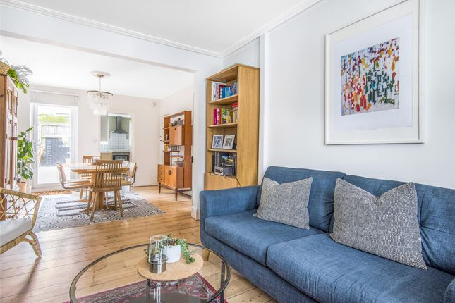Thumbnail End terrace house for sale in Fairfield Park Road, Bath, Somerset